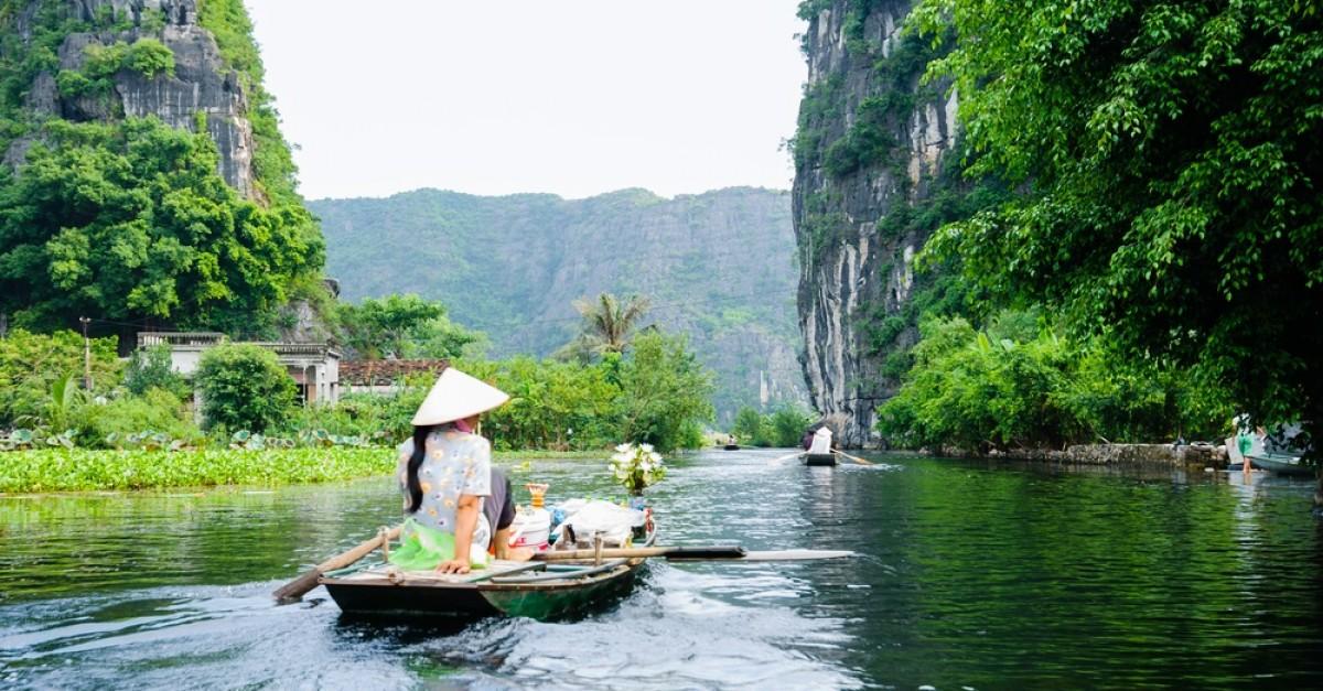Вьетнам, отдых в одном из самых красивых отелей в г. Нячанг